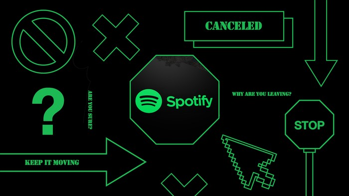 How to Cancel Spotify Premium