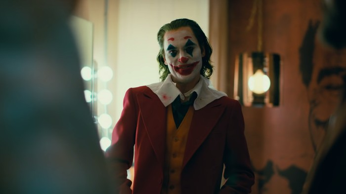 The First People to See 'Joker' Say It's Absolutely Incredible