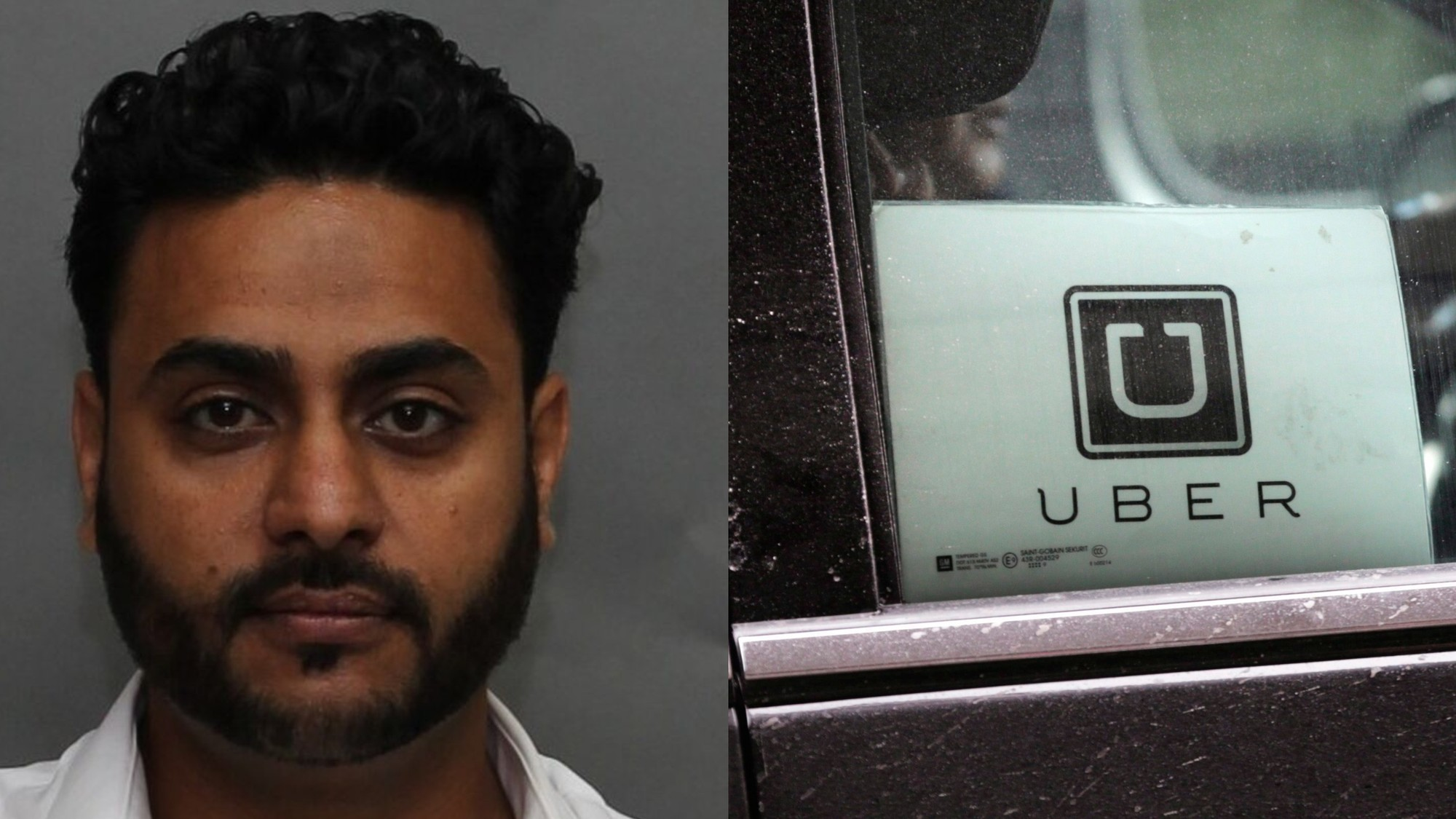 Toronto Woman Sues Uber For $5 Million After She Says Her