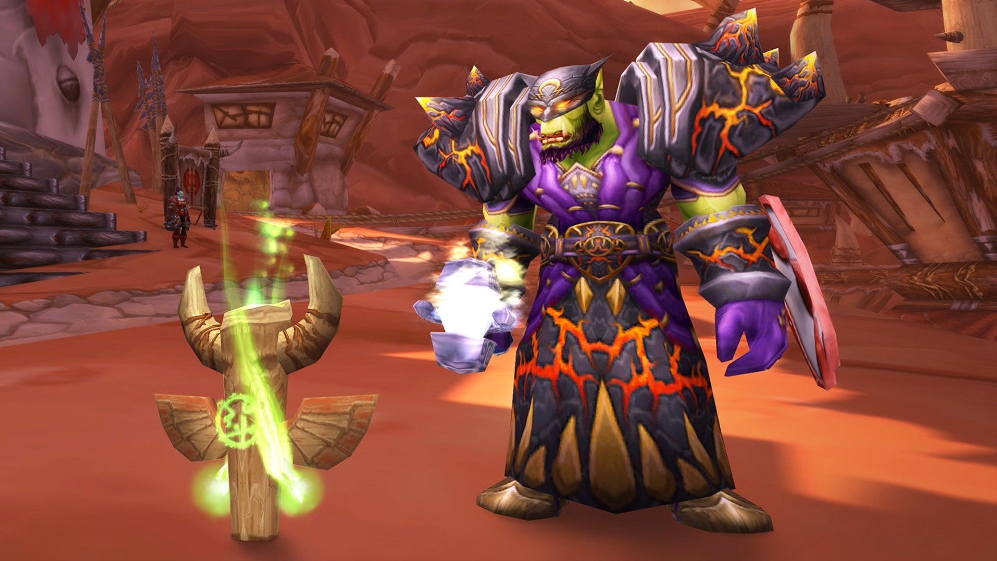 World of Warcraft Classic' Is a Nostalgia Trip For a Game