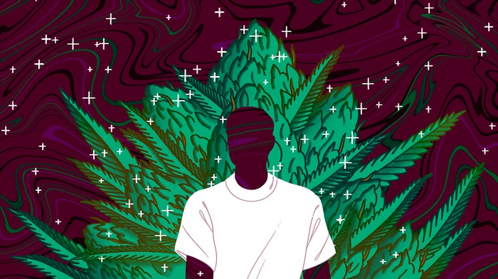 An Old-School Dealer Talks About Life in the Modern Weed Trade