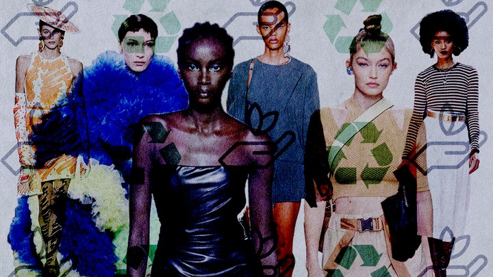 if fashion is going to clean up its act, we need to stop talking about sustainability