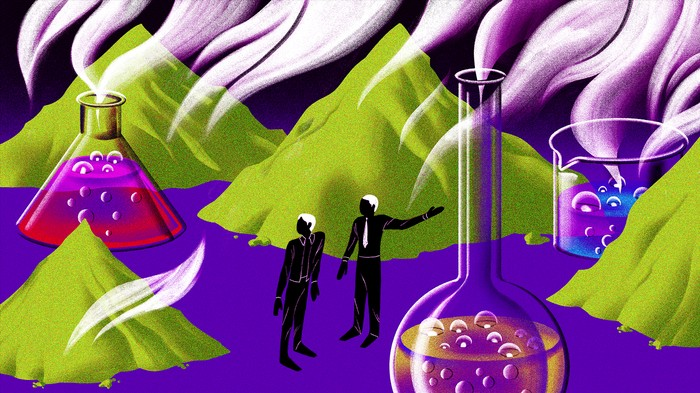 How I Infiltrated a Chinese Drug Lab