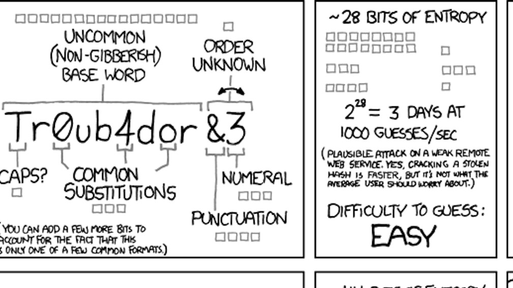 Hackers Breach Forum Of Popular Webcomic Xkcd