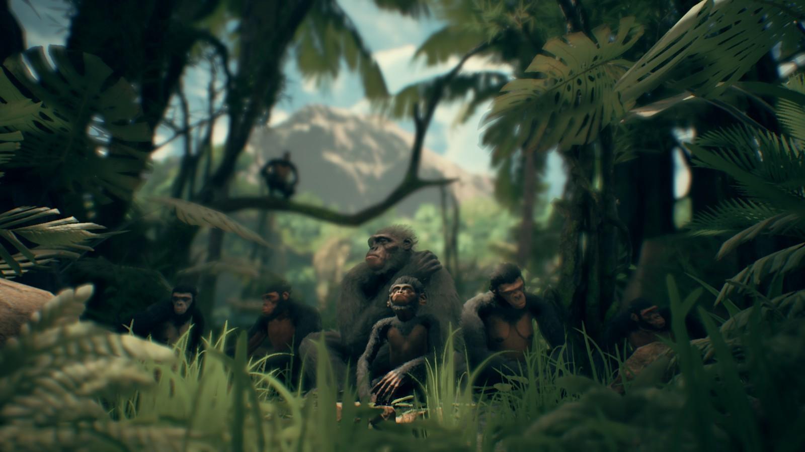 'Ancestors: The Humankind Odyssey' mi ha lasciato un sacco di dubbi sull'evoluzione umana