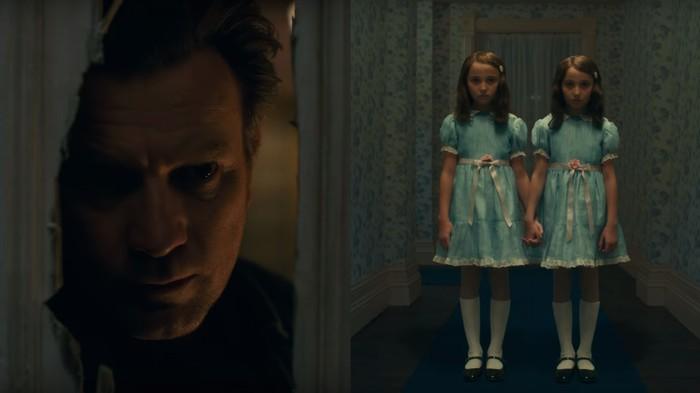 Danny Torrance Returns to the Overlook Hotel in the 'Doctor Sleep' Trailer