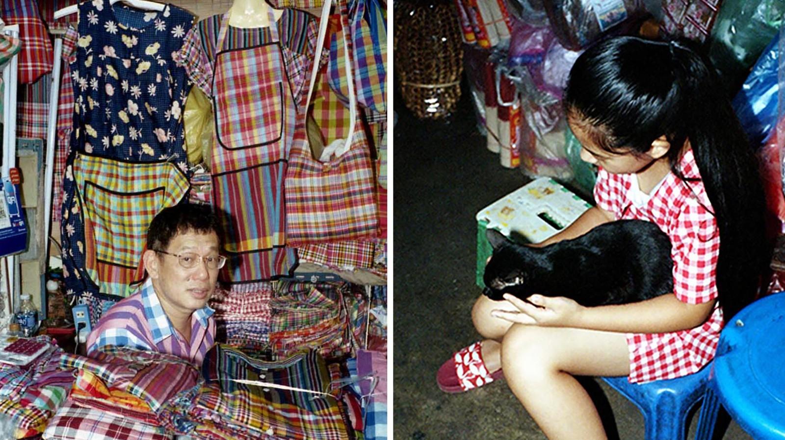 Ces photos vont vous donner envie d'acheter des trucs inutiles et colorés