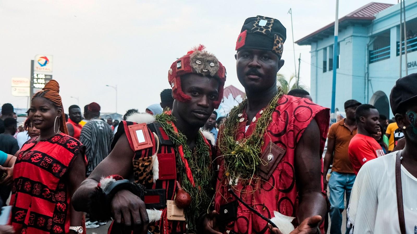 Africa's Biggest Street Art Festival Will Make You Not Hate Street Art