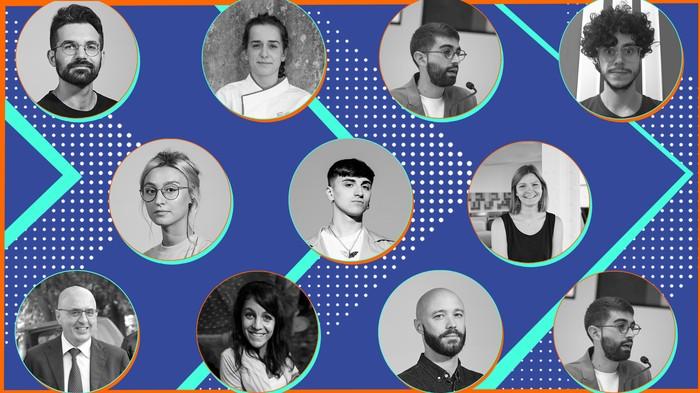 Tutti i motivi per cui dovresti passare a trovare VICE a Futureshots 2019