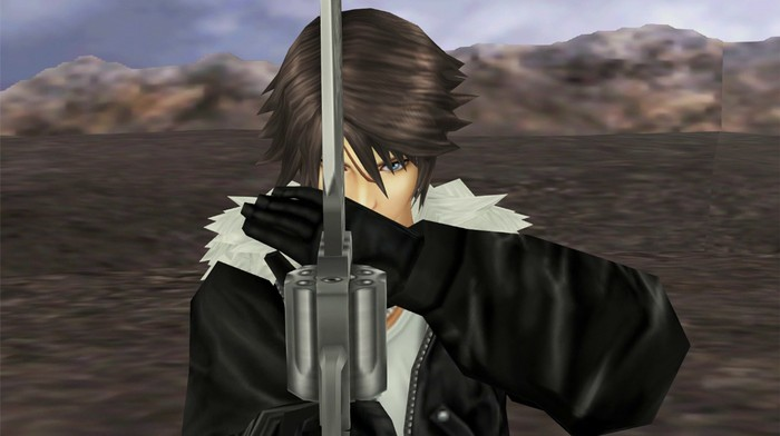 One Reason I've Always Loved 'Final Fantasy VIII' Is Because People Hate It