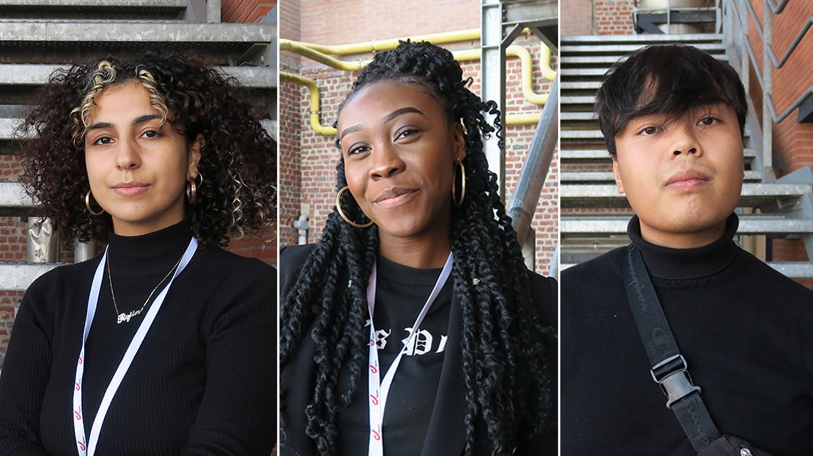 Les étudiants de la Pop-Up University à Molenbeek veulent changer Bruxelles