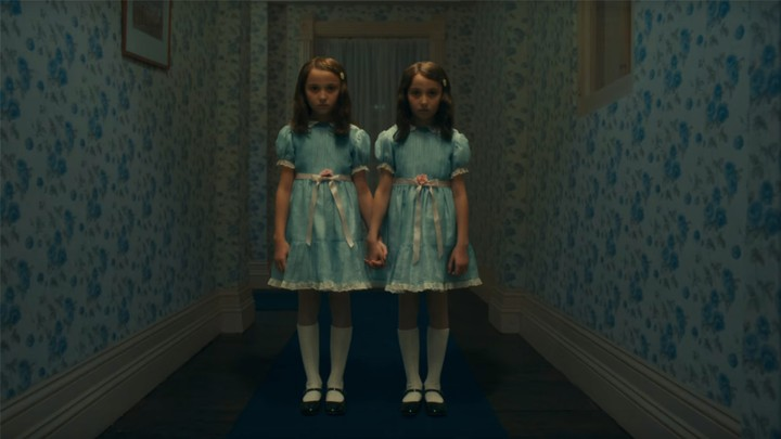 the trailer for 'the shining' sequel is absolutely terrifying