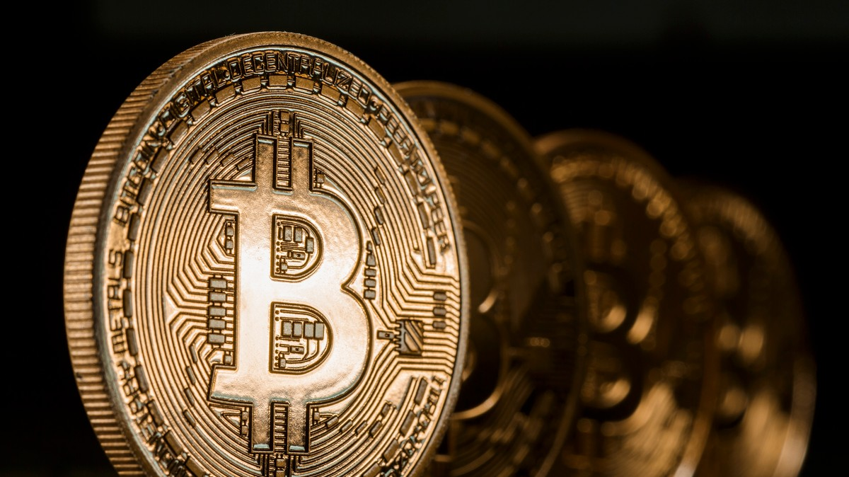 Someone Just Moved a Billion Dollars in Bitcoin and No One Knows Why