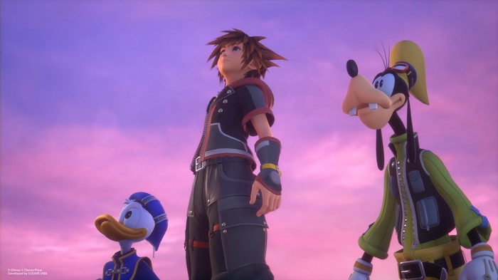 The 'Kingdom Hearts III' DLC Trailer Is Here And We. Have. Questions.