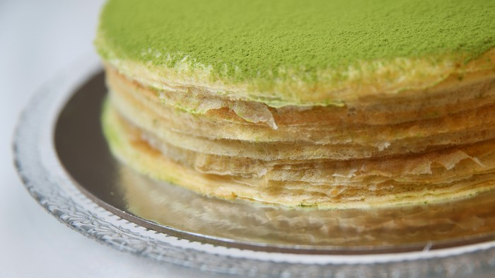 Former Bakery Worker Allegedly Stole $90,000 Worth of Wildly Expensive Cakes