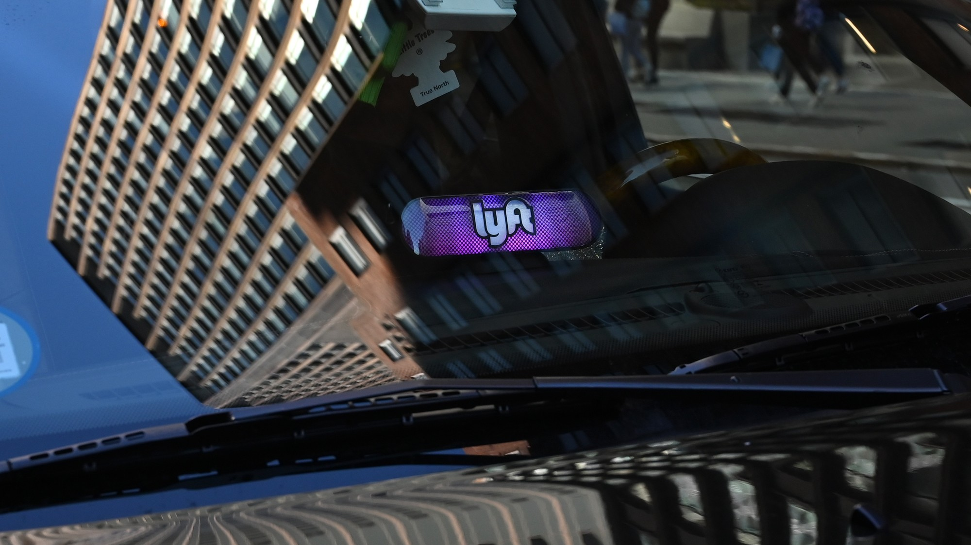 Lyft Will Require Sexual Violence Prevention Training For