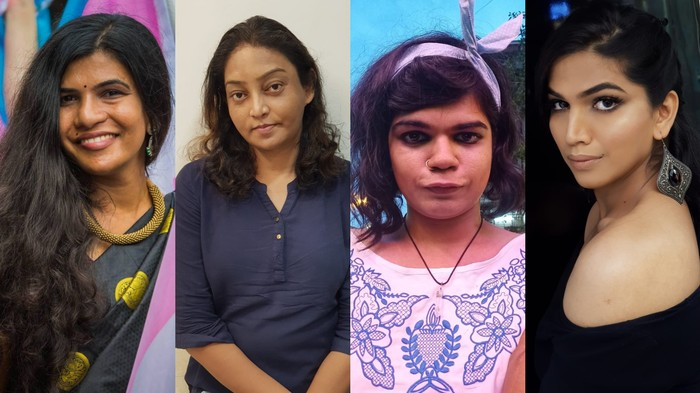 Transgender People Tell Us Why India's Newly Proposed Rape Laws are Discriminatory