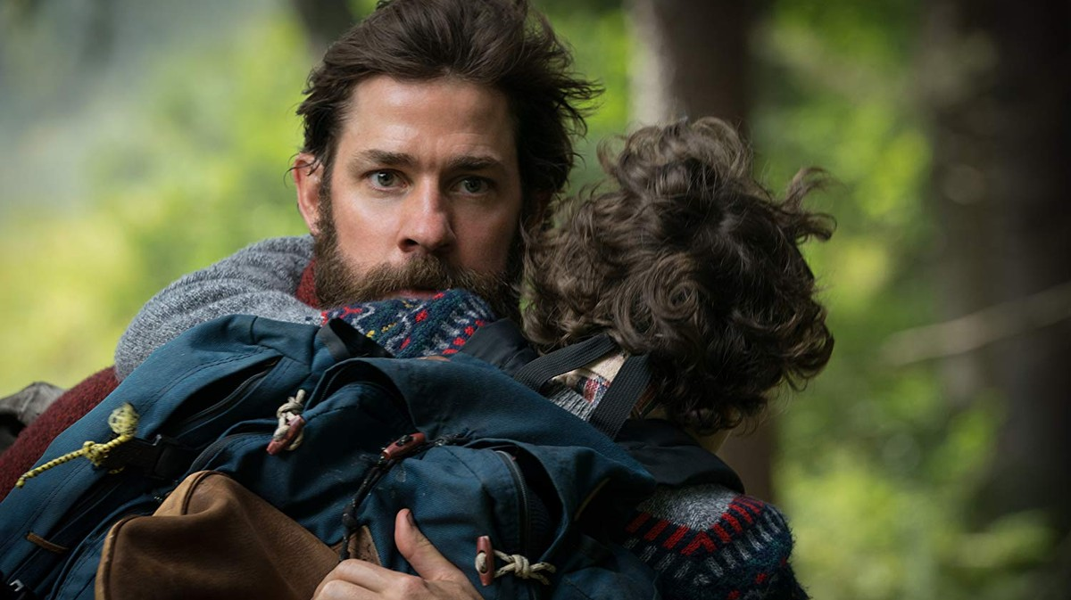 The 'Quiet Place' Writers Just Took a Stand Against Spinoffs and Reboots
