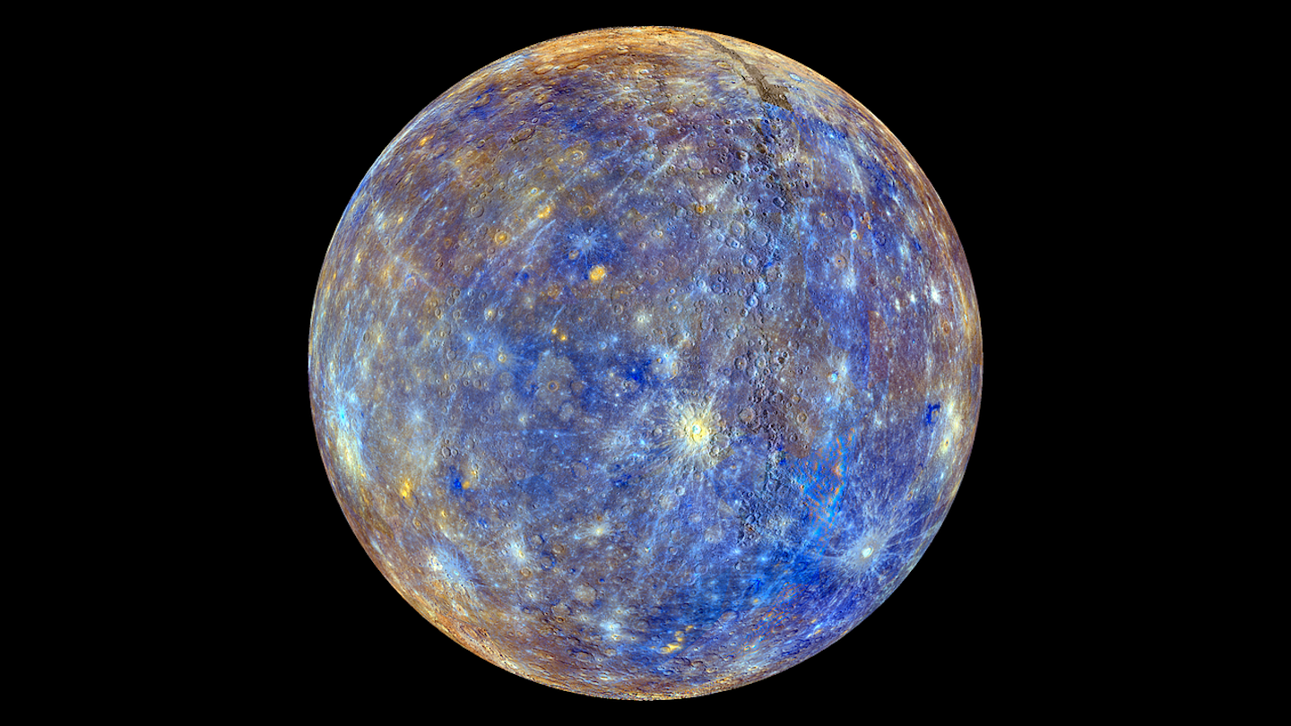 mercury planet facts astrology
