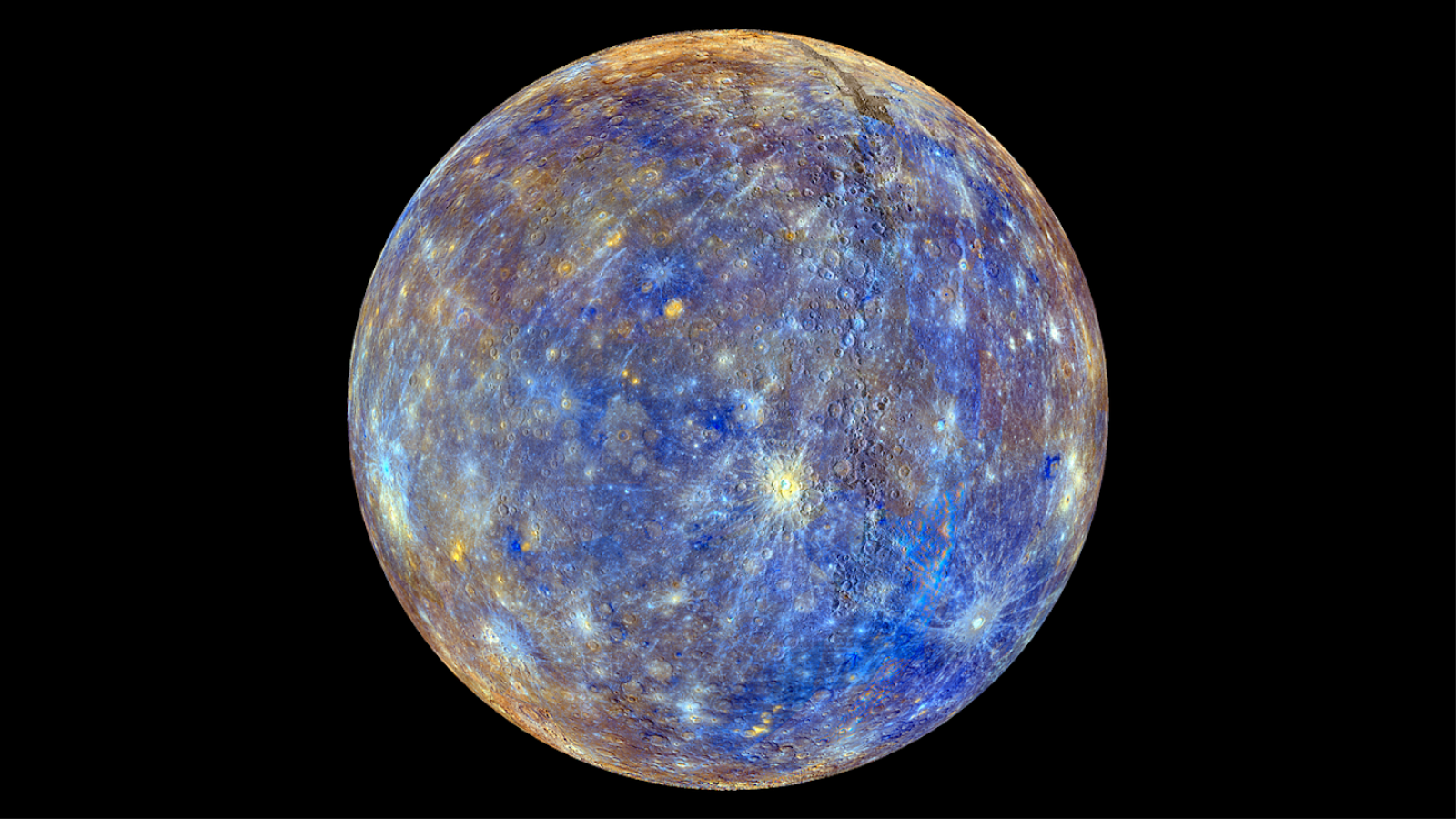 Your Astrological Guide to Mercury In Your Birth Chart