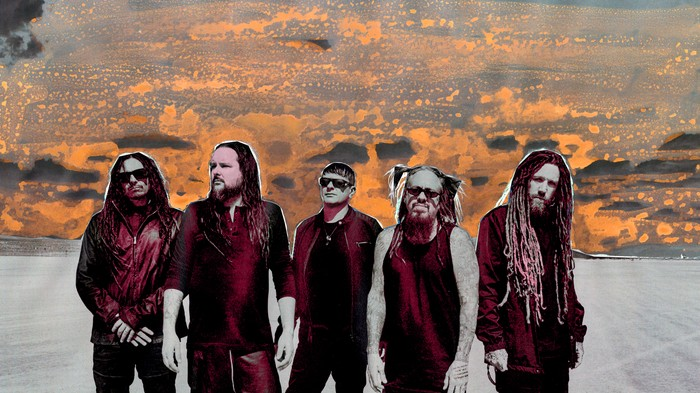 Twenty-Five Years Later, Korn Are Still 'in This for Life'