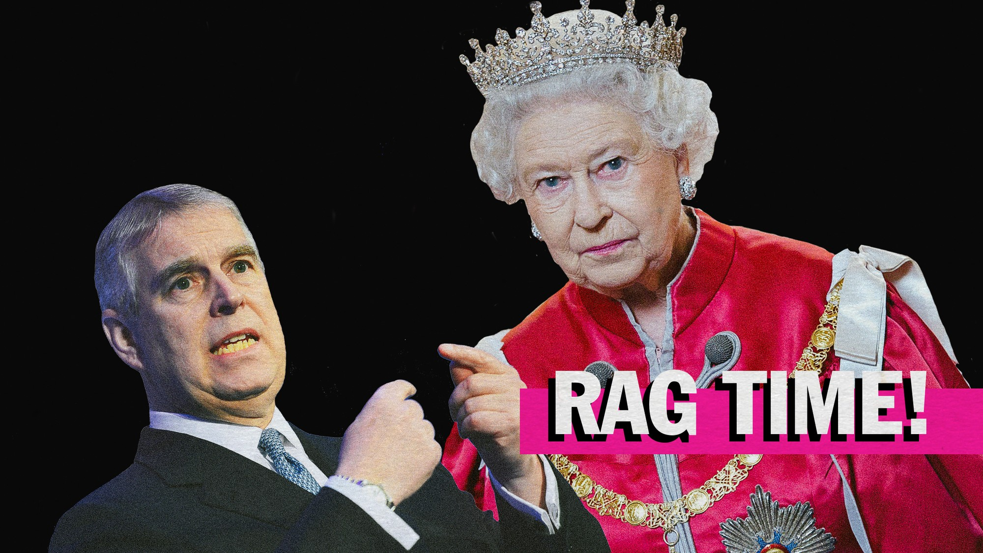 The Royal Family Is Scrambling Over Prince Andrew S Jeffrey