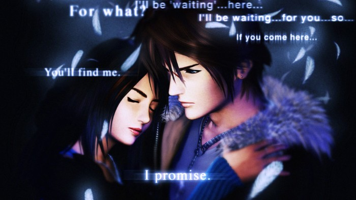 The Comic Absurdity of 'Final Fantasy VIII' Is Partly Why It's So Special