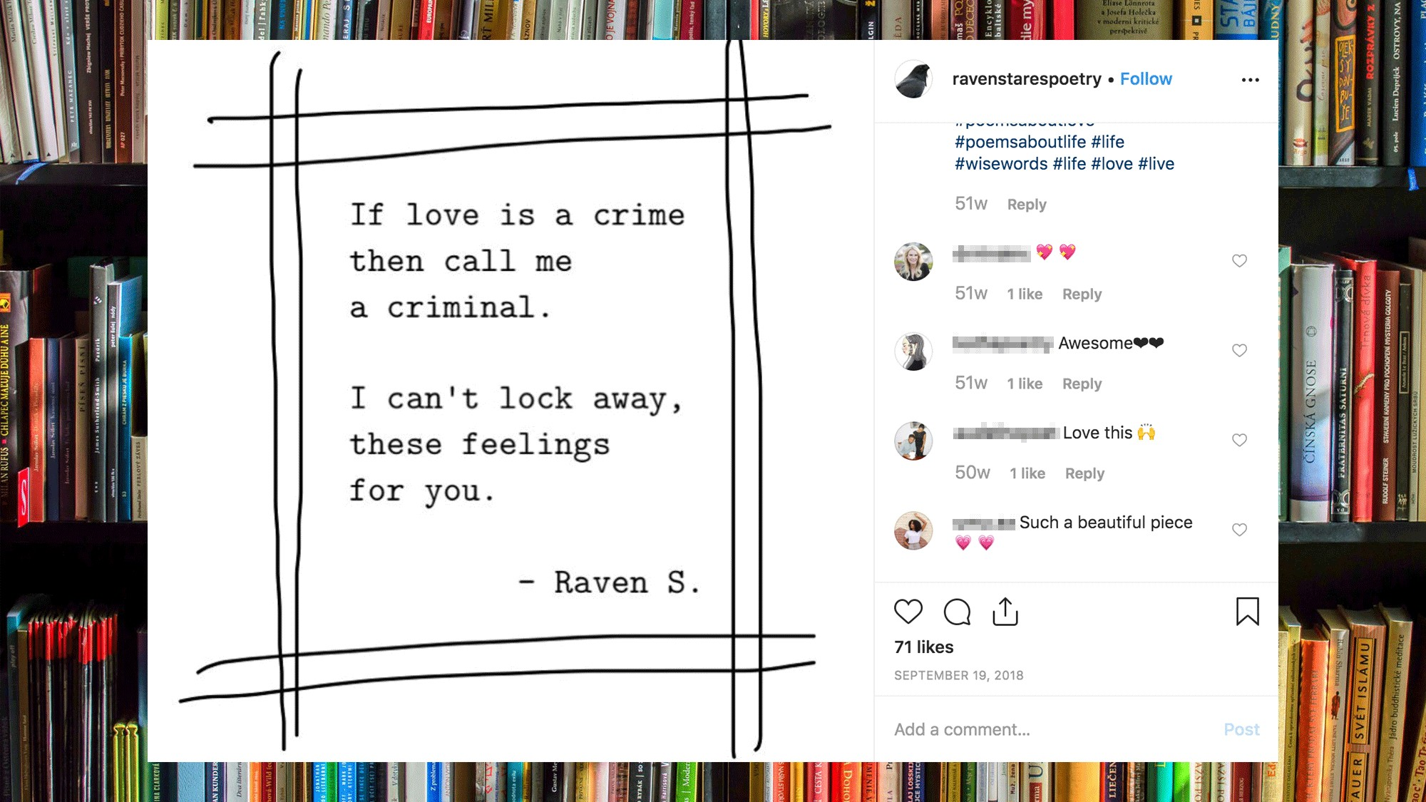 I Faked My Way As An Instagram Poet And It Went Bizarrely Well Vice