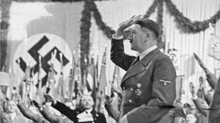 How That Xenophobic Vancouver Sun Op-ed Stacks Up Against Actual Nazi Propaganda