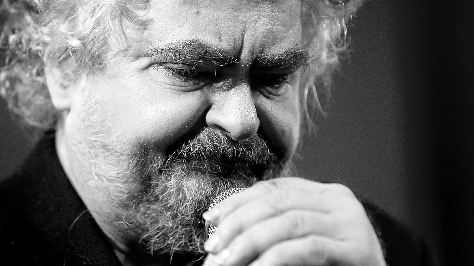 What We Lost When We Lost Daniel Johnston