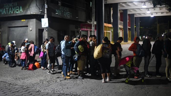 Trump's New Asylum Ban Will Have an 'Enormous' Human Impact