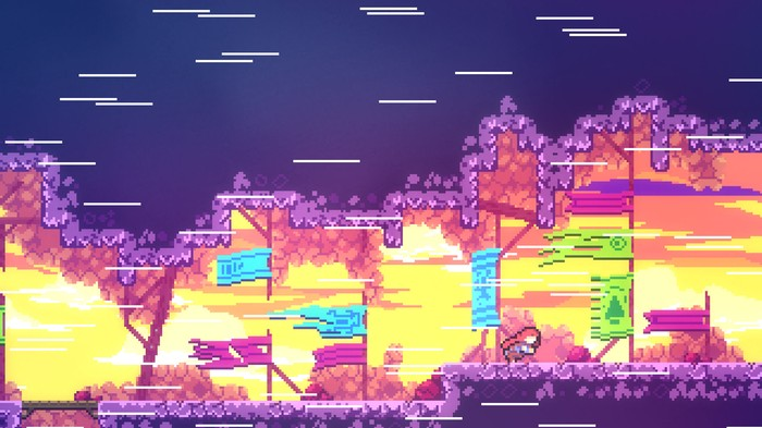 The Small But Important Change 'Celeste' Made to Its Celebrated Assist Mode