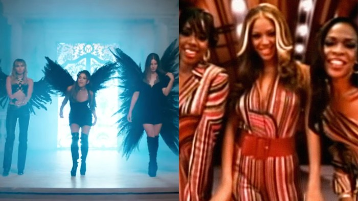Sorry, 'Don't Call Me Angel.' Destiny's Child Made the Better 'Charlie's Angels' Anthem