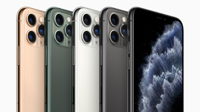 The New iPhone 11 Pro Is Triggering People's Trypophobia