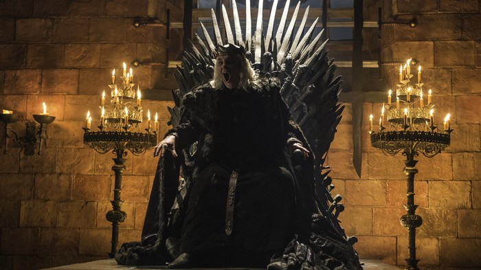 HBO Is Making a 'GoT' Prequel About the Targaryens Because We Need More Dragons
