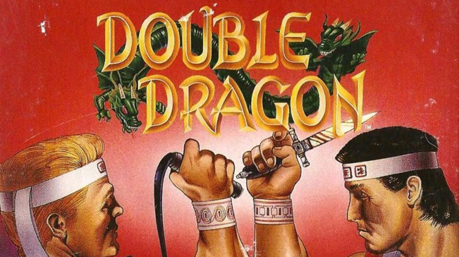 The Story Behind the Tireless Slog of Porting 'Double Dragon' to Genesis