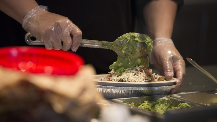 Why Chipotle's Guacamole Has Been So Gross This Summer