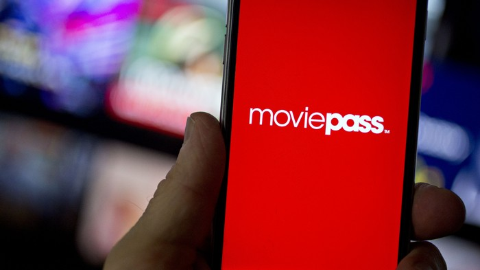 MoviePass Is Shutting Down on September 14