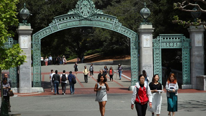 California Is Set to Require Public Universities Offer On-Campus Abortions