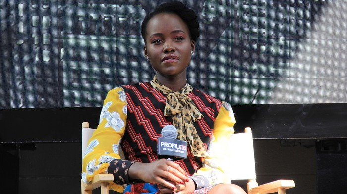 'Americanah' Will Be an HBO Series Starring Lupita Nyong'o