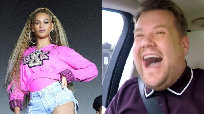 Carpool Karaoke Scoring an Emmy Win Over Beyoncé's 'Homecoming' Doc Is a Cursed Travesty