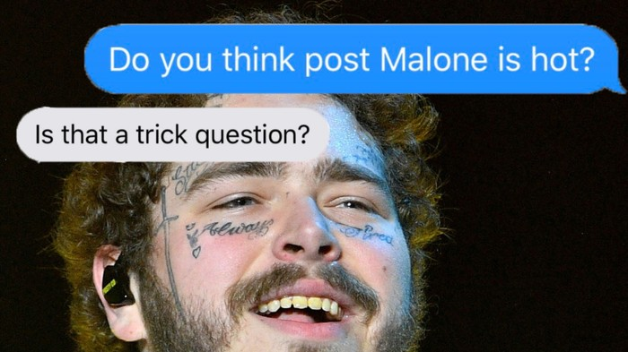 We Asked Our Parents: Is Post Malone Hot?