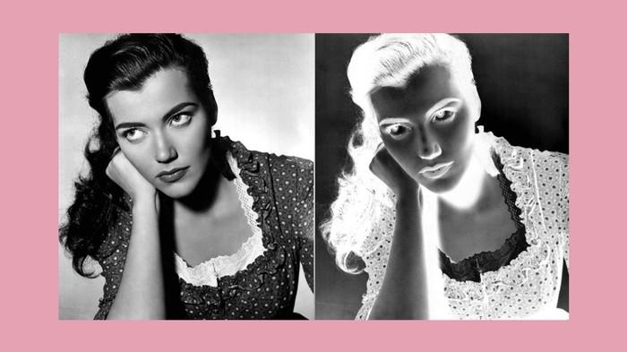 La actriz de los 50 que mató a su marido maltratador y fue expulsada de Hollywood