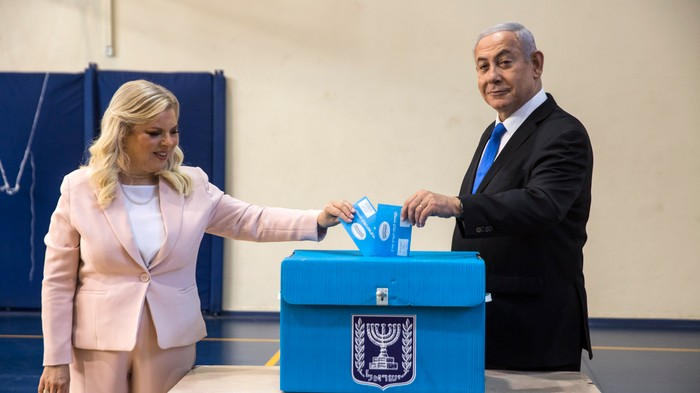 This Could Be the End of Netanyahu