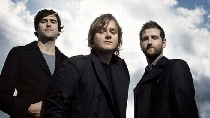 Keane's Hit 'Somewhere Only We Know' Is Apparently About Smoking Weed