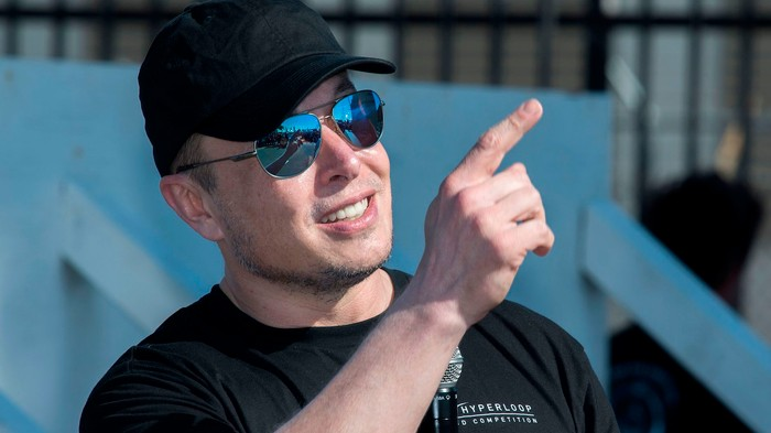 Elon Musk Has Unveiled His 'Pedo Guy' Defense and It's Batshit