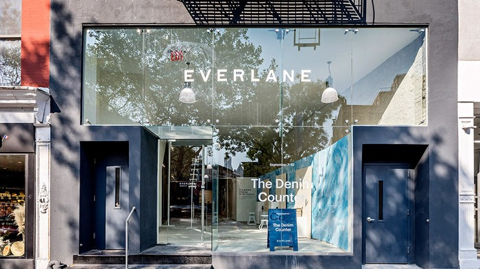 Everlane Still Struggles To Stock Clothes That Fit Its Customers