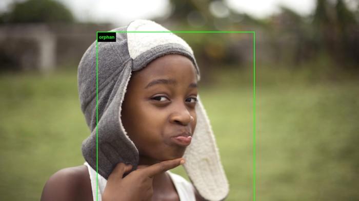 ImageNetRoulette zeigt, wie rassistisch Computer programmiert sind