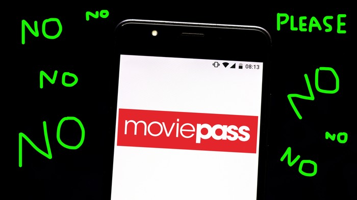 They're Already Trying to Reboot MoviePass