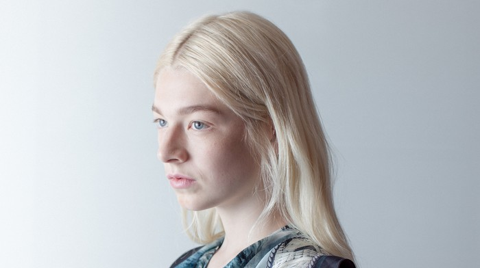 Hunter Schafer Steals the Toiletries from Hotel Bathrooms Too